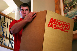 Charlotte Moving Company-Moving Simplified-#1 Movers benboxstairs / movingsimplified